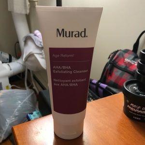 Other - Murad Exfoliating Scrub